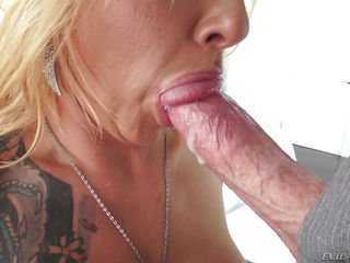 great bj from badass chick!